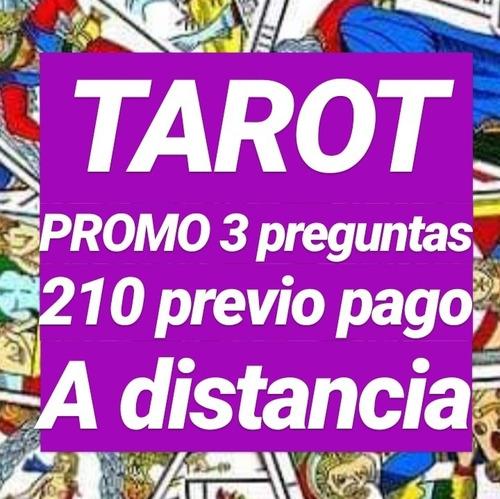 tarot preguntas en promo de laura terapeuta