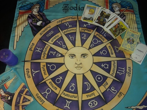 tarot - reiki usui - llaves angelicales