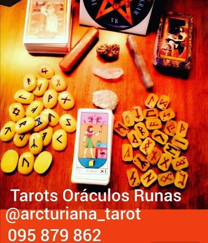 tarot - runas ( respuesta inmediata)