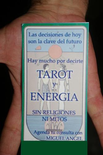 tarot terapéutico sin religiones ni mitos