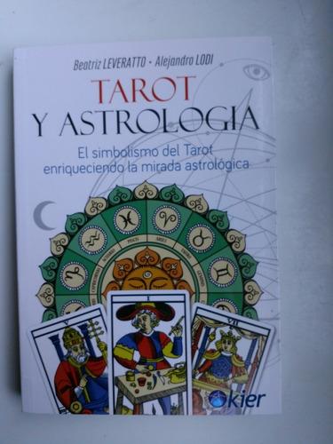 tarot y astrologia, beatriz leveratto alejandro lodi