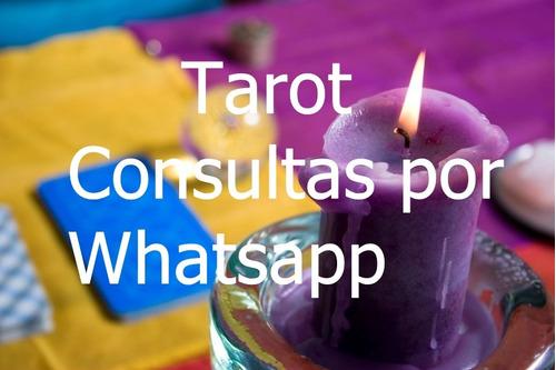 tarot y videncia natural. coaching de vida