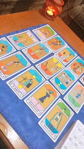 tarots 8 distintos lecturas y hechizos