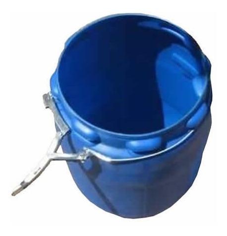 tarrina 120 litros. con zuncho alambre - tankes uy