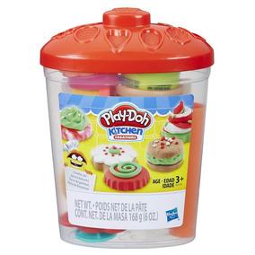 Doh De Play Store Tarro Galletas Toy MVSpzU