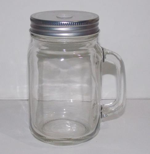 tarro tipo mason jars vidrio eventos bodas fiesta cumpleaño