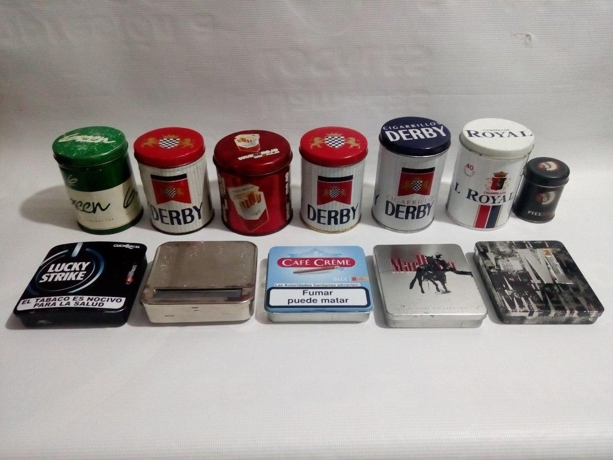 Carton De Cigarrillos Marlboro En Mercado Libre Colombia # Muebles Para Cigarros