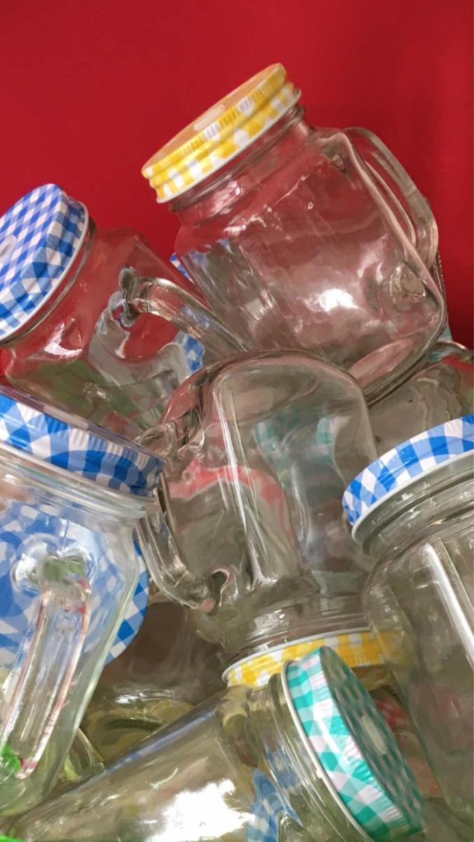 c305e02d0 tarros mason jar recuerdos boda comunión xvaños bautizo. Cargando zoom.