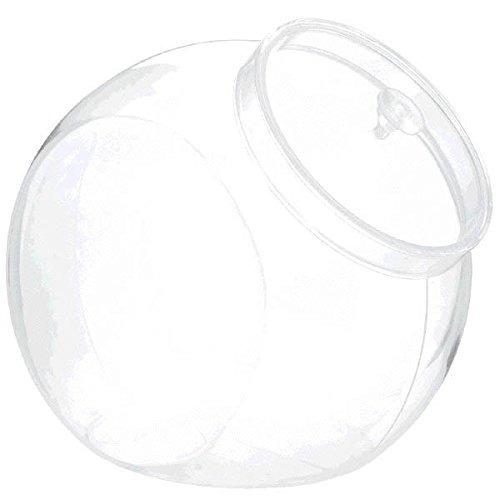 tarrosamscan 1 conde recipiente de plástico con tapa, el ..