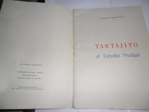 tartajito el tortolito prodigio aquiles peduzzi 1961 censura