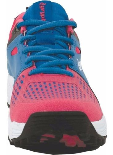tartaneras botines hockey gryphon aero giii calzado colores