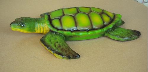 tartaruga de mesa/parede (peça maior).