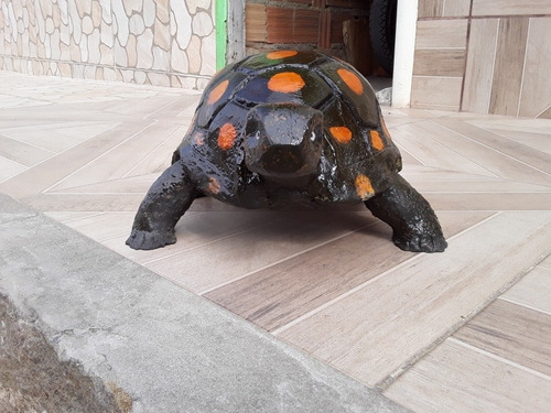 tartaruga feita à mão artesanato
