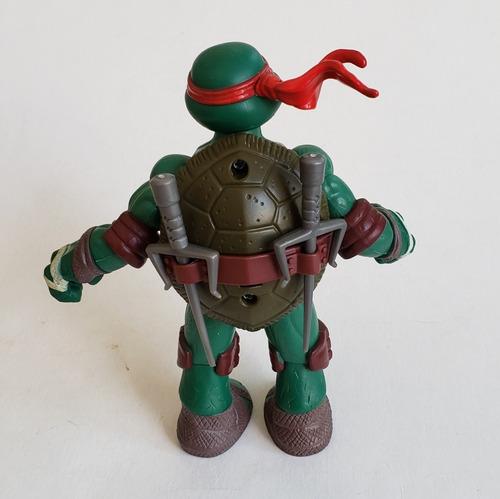 tartaruga ninja raphael  power sound fx