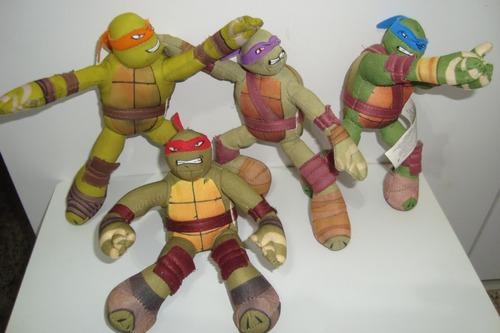 tartarugas ninja 27,75 cada uma  ler descrição ¿?  anuncio?