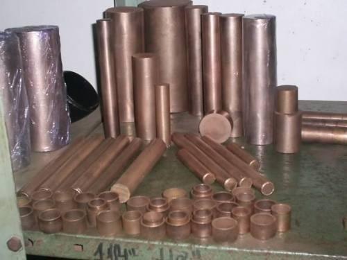 tarugo bronze grafitado 1/2 a 3