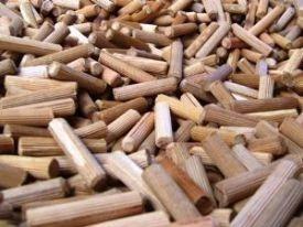 tarugos plásticos, madera y expansivos al por mayor y menor