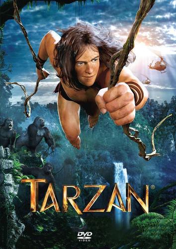 tarzan 2014 reinhard klooss pelicula dvd