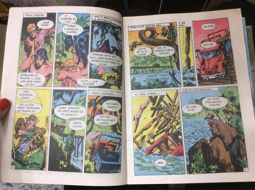 tarzán año xi no 189/189 cómic antiguo