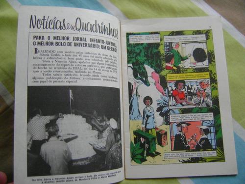 tarzan bi nº18 abril- maio 1979 ebal ótimo! leia!