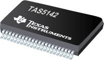 tas5142 ssop36 amplificador de stereo digital