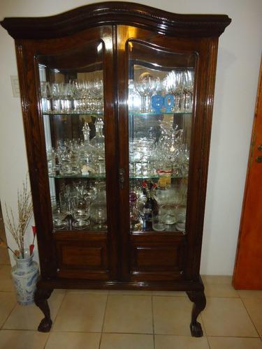 tasacion muebles usados antiguedades vajilla cristaleria etc