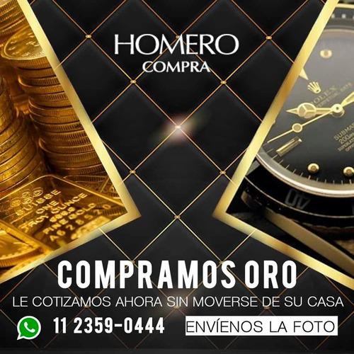 tasaciones on line! compro oro. monedas de oro.