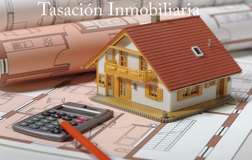 tasador y asesor inmobiliario