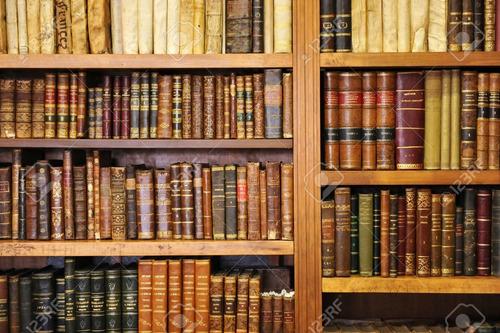 taso y compro  libros usados
