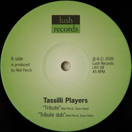 tassilli players / abassi all stars - tribute (10 )