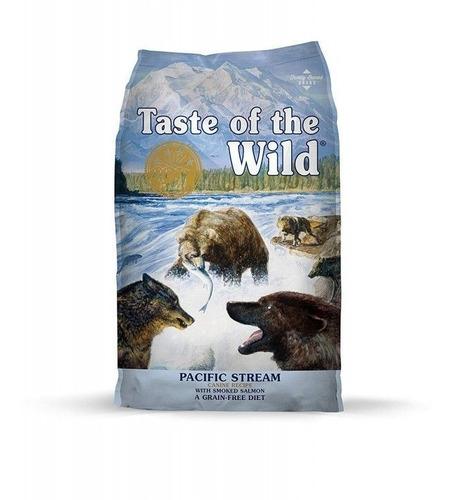 taste of de wild sierra mountain 1 kg perros adultos