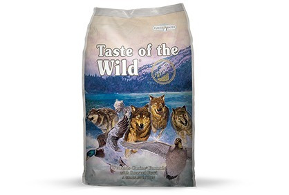 taste of the wild aves silvestres - kg a $21500