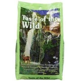 Taste Of The Wild Gato Rocky Mountain 14 Lbs + Lata Alimento