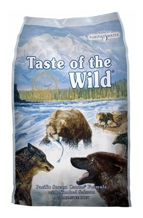 taste of the wild pacific 5lb