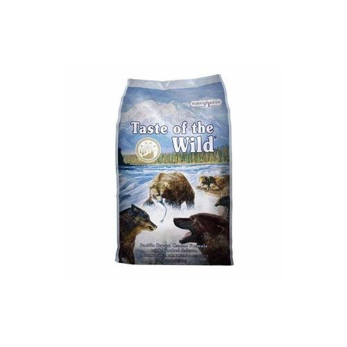 taste of the wild pacific stream adultos salmon 28 lb