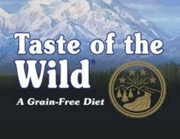 taste of the wild prairie (bisonte y ciervo) x 6.3kg