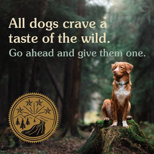 taste of the wild southwest canyon 14 lb perros adultos
