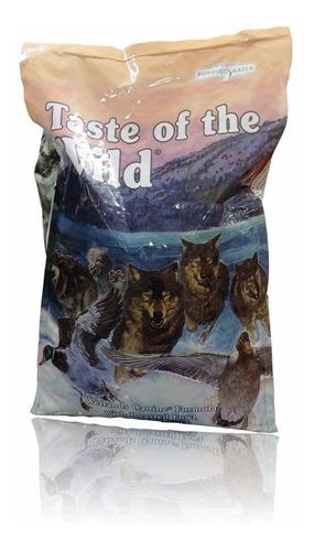 taste of the wild wetlands 14lb - kg a $23429