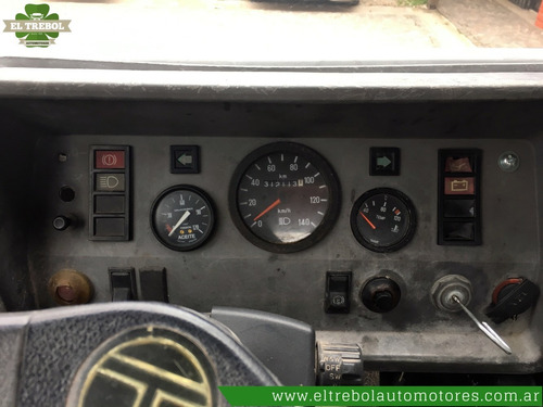 tata 608 6 cilindros 1997