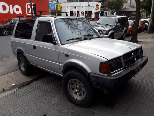 tata sierra 1994 diesel (sin funcionar) $39900 y 6 cuotas