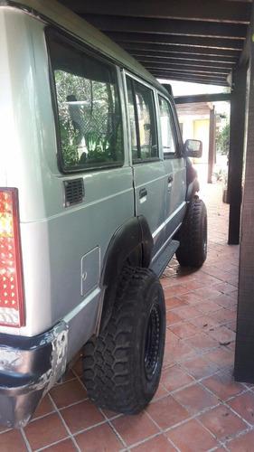 tata sumo 4x4 diesel