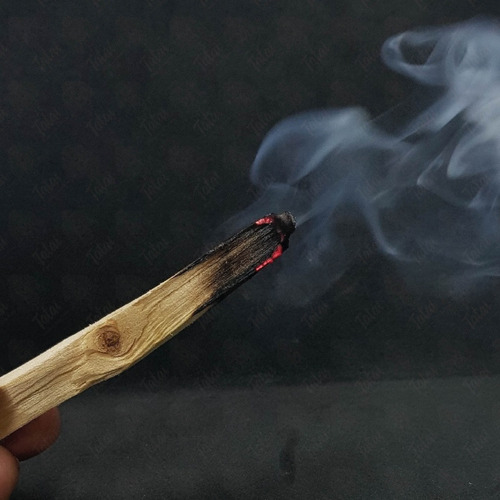 tatai tienda | 1 palo santo madera sagrada premium ml full