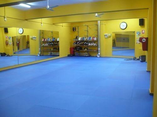tatami piso jiu jitsu-mma-karate-krav maga-taekwondo-gym-box