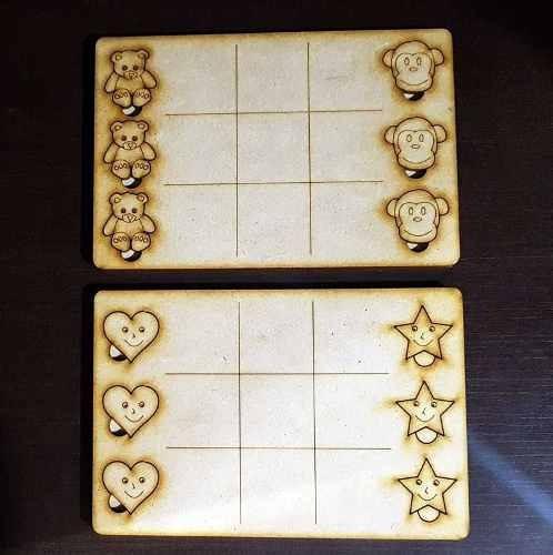 tateti juego infantil niños fibrofacil souvenirs madera