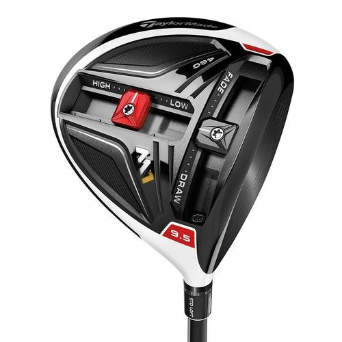 tati golf driver taylor made m1 9.5 nuevo