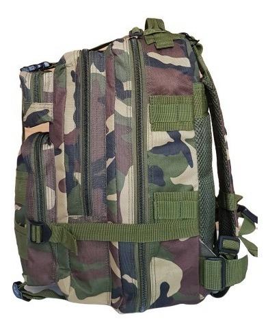 tática militar mochila militar