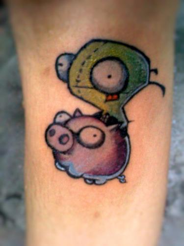 tattoo art tattoo
