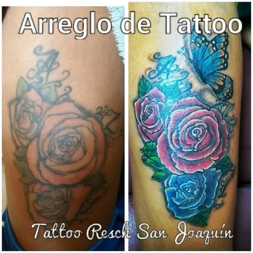 tattoo profesional en guacara
