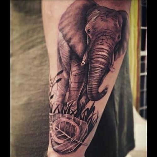 tattoo (tatuajes & piercing)