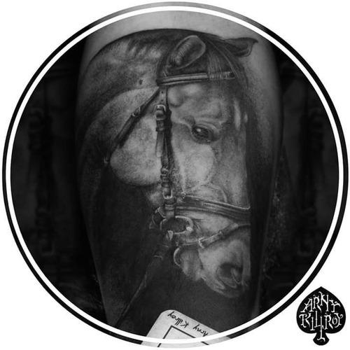 tattoo versátil